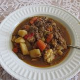 Hearty Hungarian Goulash