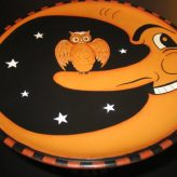 A New Halloween Cake Stand
