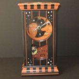 A New Halloween Clock