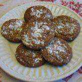 Brandon's Favorite Cookies
